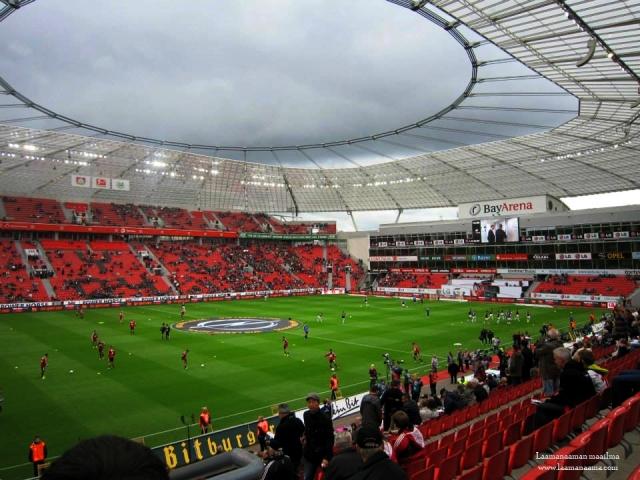 Leverkusen_